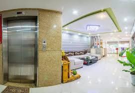 Bán khách sạn 8 tầng, 18 phòng đường Dương Khuê thông Đỗ Bá ra biển và sông, giá 22 tỷ