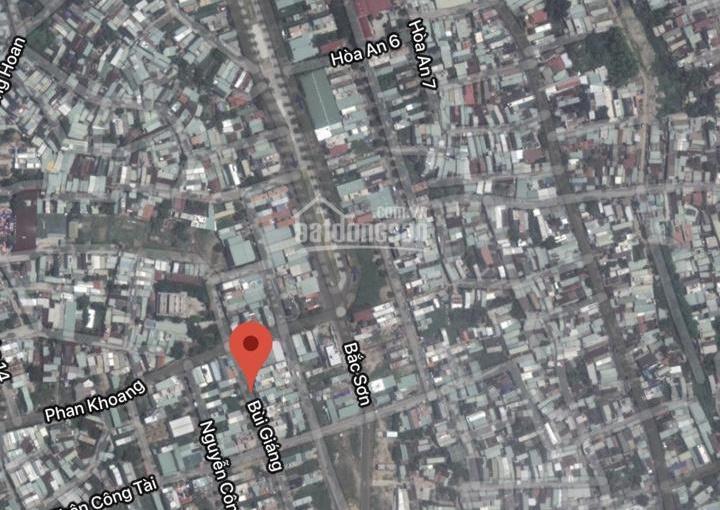 Chủ chuyển công tác, cần bán nhanh nhà 3,5 tầng, MT nội bộ đường Bùi Giáng, Cẩm Lệ, Đà Nẵng