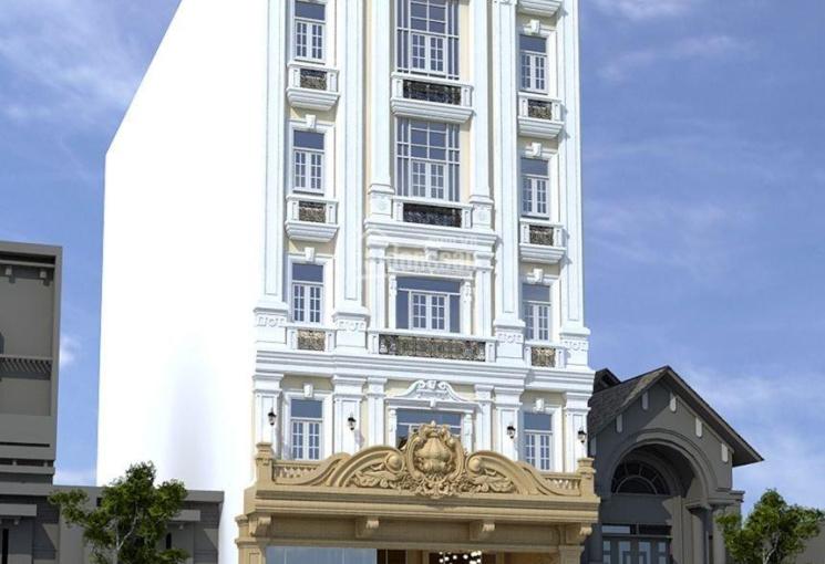 Bán nhà đường Huỳnh Tấn Phát, quận 7. DT: 12x70m, ngay ngã tư Huỳnh Tấn Phát 0938 286 679
