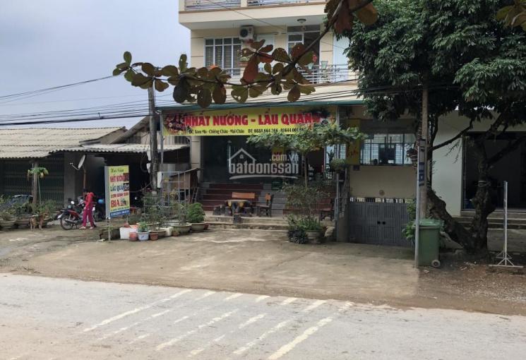 Bán nhà 5 tầng cổng Bản Lác, Mai Châu, Hòa Bình. 0974533009