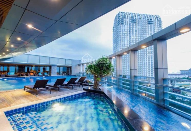 Căn hộ sân vườn 240m2, full nội thất + thuế & phí, 22tr/m2( TL). LH 0905301339