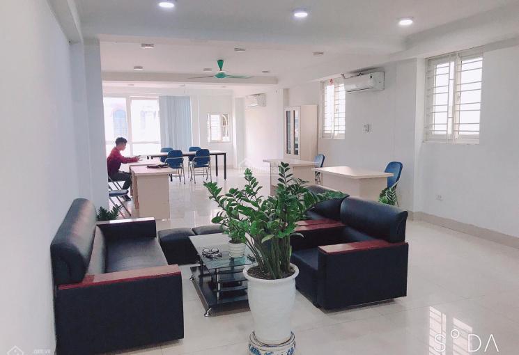 Cho thuê VP Vương Thừa Vũ, Thanh Xuân, DT 30m2 - 35m2, MT 6m, vị trí đẹp, SD ngay, 0917.531.468