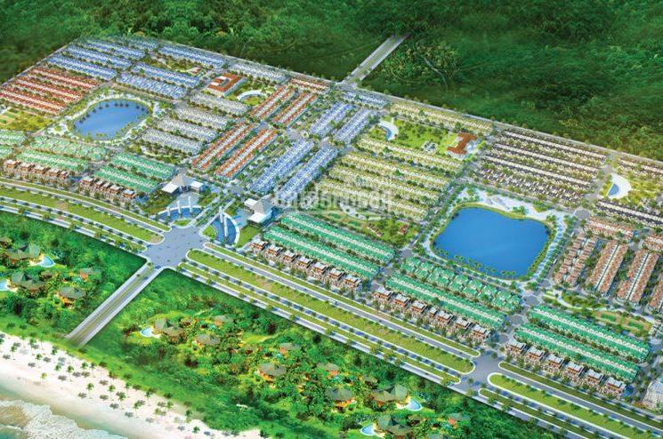 Chính chủ cần bán lại Golden Bay khu D16 & D17, đường 20m, gần trung tâm, giá chênh tốt. 0938642148