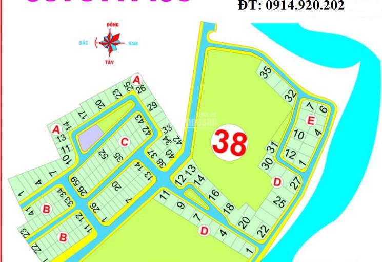 160m2, giá 34 tr/m2, dự án Thời Báo Kinh Tế, Bưng Ông Thoàn, Quận 9, nhiều nền giá tốt cần bán