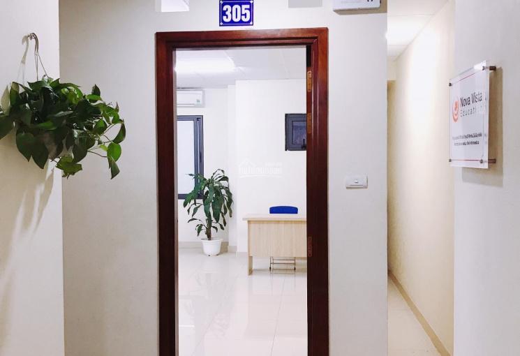 Chỉ còn duy nhất 01 văn phòng 50m2 Building mới xây tại Trần Kim Xuyến, Yên Hòa, LH: 0833.05.2828