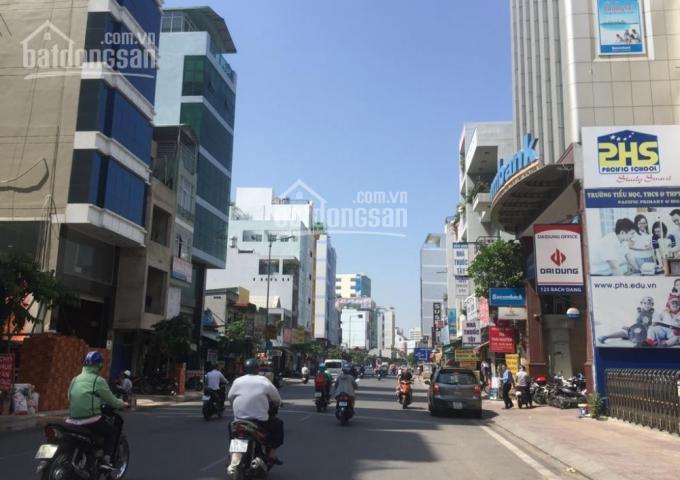 Bán khách sạn MT Hồng Hà, P2, Tân Bình, DT 8x20m, trệt, 6 lầu, có thang máy. Giá 42 tỷ