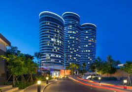 Bán căn hộ City Garden 2PN, DT 108 - 117m2 giai đoạn 1, nhà mới view Q1, 5.8 tỷ, 0972947323