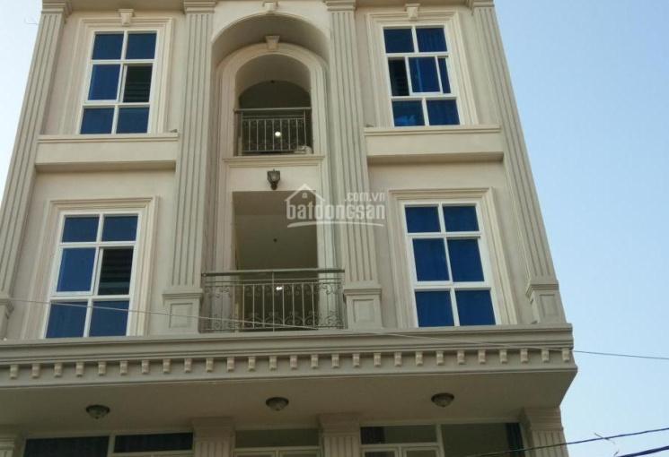 Cho thuê phòng đẹp ngay Lotte Q7, đã nghiệm thu PCCC, giá từ 3.2tr - 5tr/th, tòa nhà 8 tầng mới