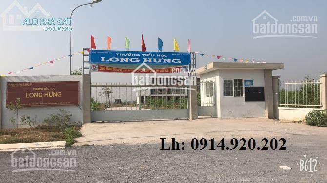 Nhận ký gửi mua bán nhanh đất các khu trong Long Hưng đã có sổ đỏ với giá tốt nhất, Lh 0914.920.202