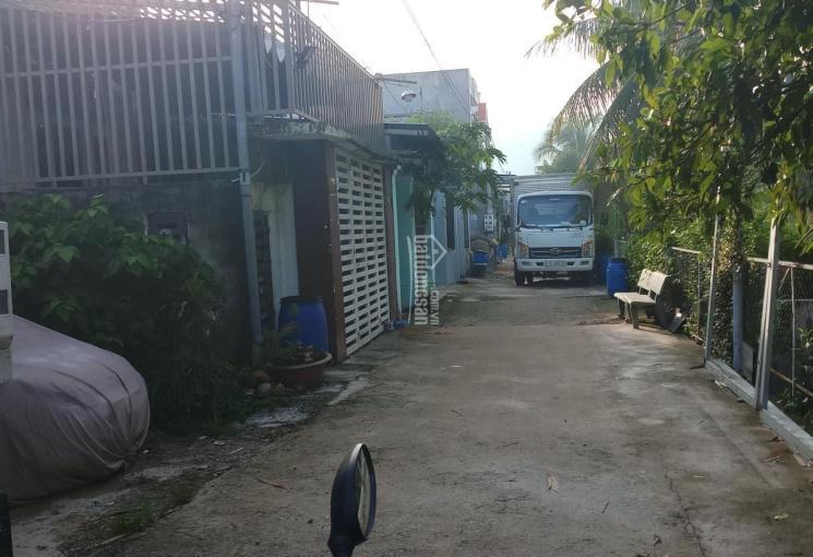 Bán nhà 1 lầu 1 trệt gần ngay ngã tư Bình Phước, DT 5*17m, giá chỉ 2.8 tỷ