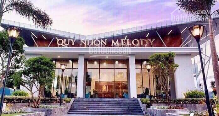 Mở bán condotel Melody TP Quy Nhơn giá chỉ từ 33tr/m2, view biển, cách biển 1 phút, LH: 0908207092