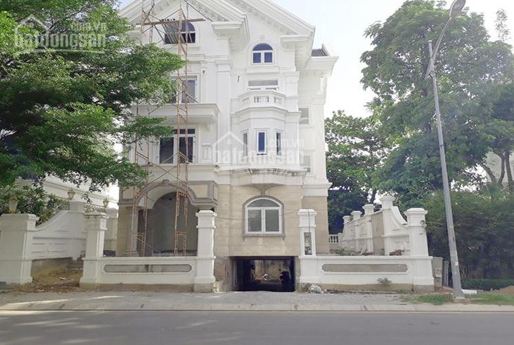 Bán biệt thự đơn lập Cityland Garden Hills, P 5, Quận Gò Vấp, ngay cạnh siêu thị Emart, vị trí đẹp
