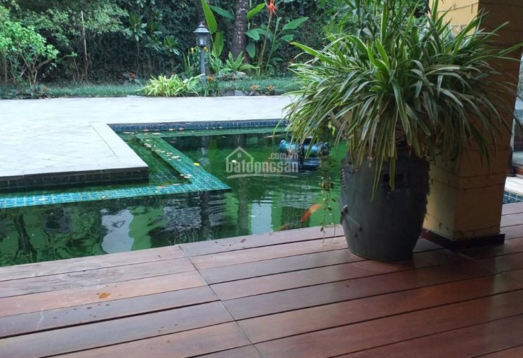 Bán biệt thự 451m2 tại Linh Đàm, thiết kế kiểu BT nghỉ dưỡng nhà vườn, siêu đẹp và tinh tế. Vip
