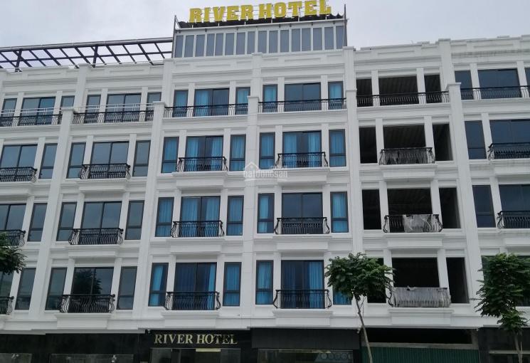 Bán nhanh shophouse khu đô thị mới Cái Dăm đường Hoàng Quốc Việt. LH 0974533009