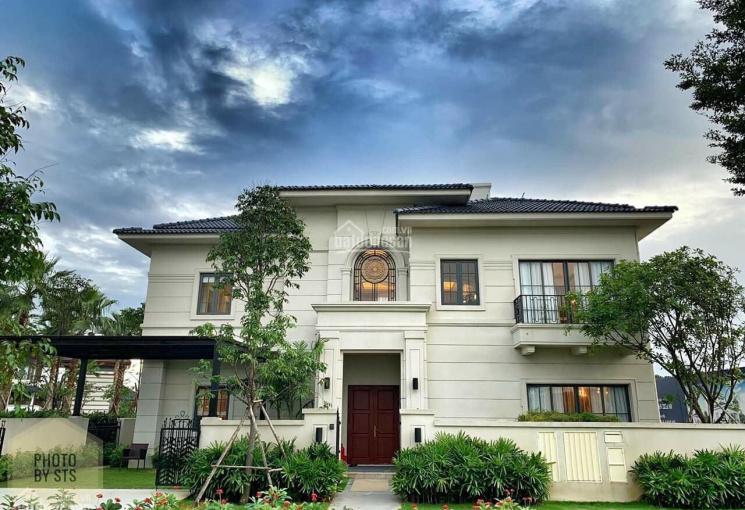 Bán biệt thự Swan Bay, Big Villa (dinh thự), 540m2, giá 20,5 tỷ, chính chủ 0909350622