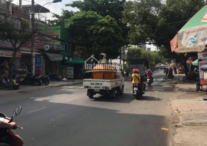 Bán đất 1/ đường số 28, phường 6, quận Gò Vấp