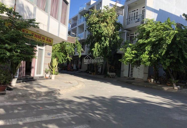 Bán nhà khu dân cư Công Ích Q4, phường Phú Mỹ, Q.7 giá tốt
