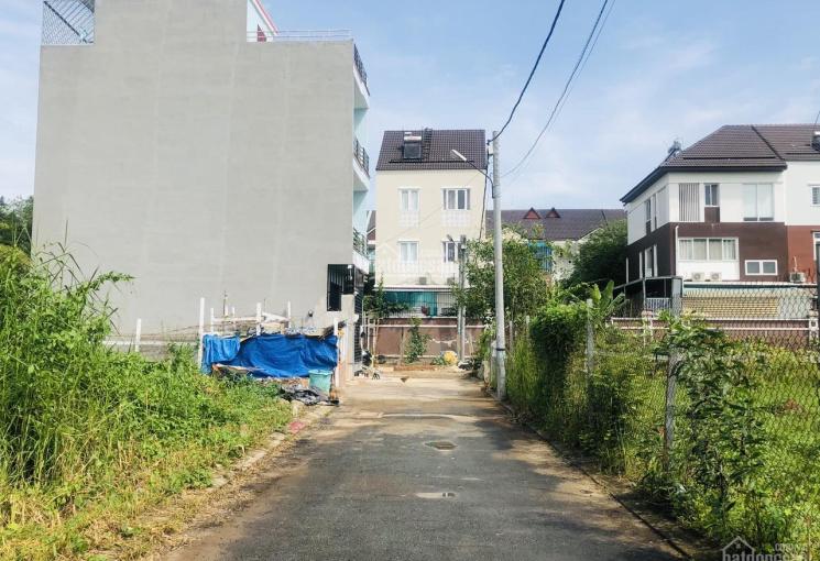 Bán đất tại đường Số 12, Hiệp Bình Phước, Thủ Đức, SHR 52m2, Giá 2.45 tỷ