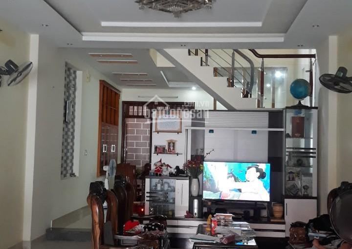 Chính chủ cần bán nhà hẻm Lê Quang Định, hẻm 9m vỉa hè, LH 0983605285
