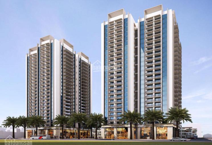 Mở bán 20 căn hộ đẹp tại Thống Nhất Complex - chính sách ưu đãi khủng