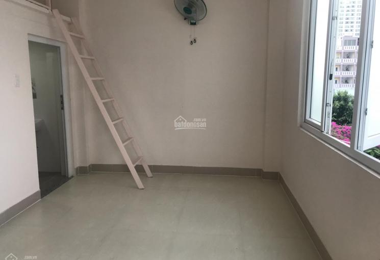 Cho thuê phòng trọ gần đại học Tôn Đức Thắng (mới, sạch, an ninh, có điều hòa)
