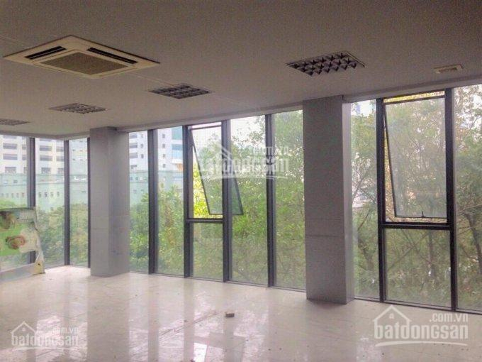 Cho thuê văn phòng Đống Đa phố 59 Láng Hạ diện tích 50m2 - 80 m2 có chỗ để ô tô