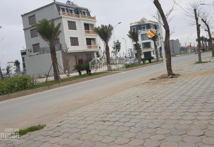 Liền kề đường 17m khu B1.4 Thanh Hà Cienco 5