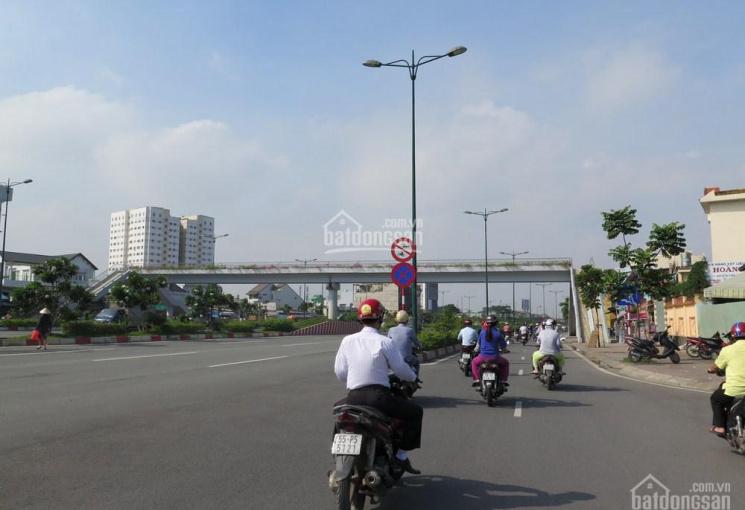 Bán nhà mặt tiền hẻm 602 Điện Biên Phủ, P22, Bình Thạnh, (4,15x10)m, 12,5 tỷ - MS 263