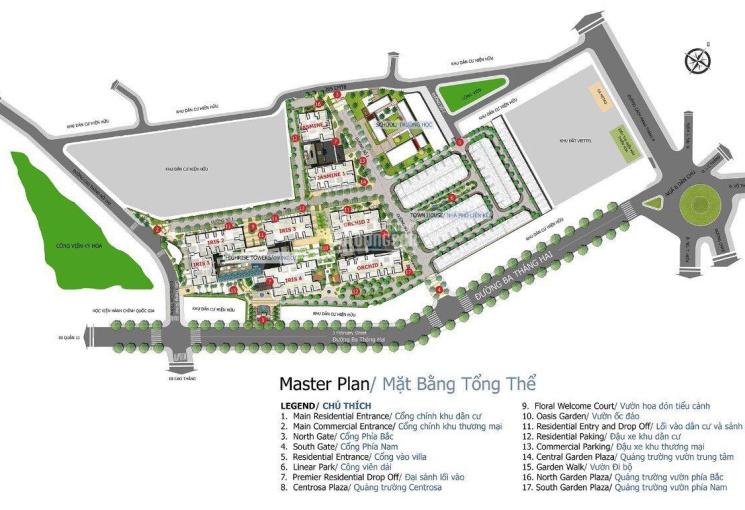 Kẹt tiền bán căn hộ Hà Đô, Q10, 1PN - 2.8 tỷ, 2PN - 4 tỷ, 3PN - 5.1 tỷ, hotline: 090 111 6468