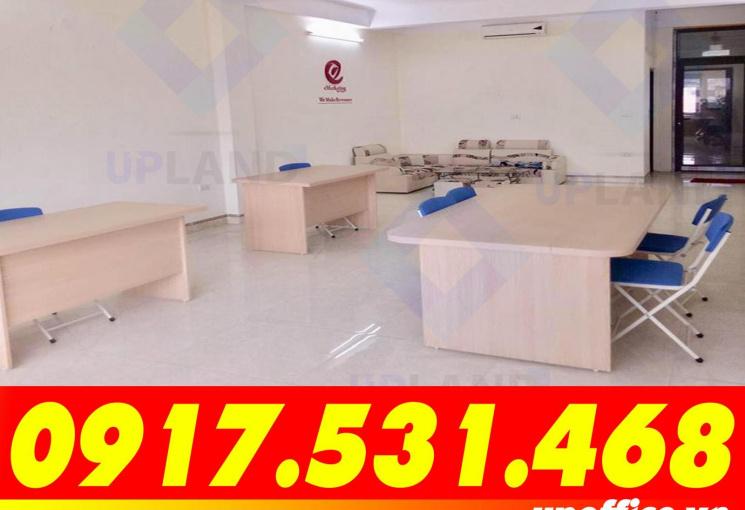 Chỉ còn duy nhất 01 văn phòng 35m2 và 55m2 tòa số 2 Phùng Chí Kiên, VP mới, full DV, 0917.531.468