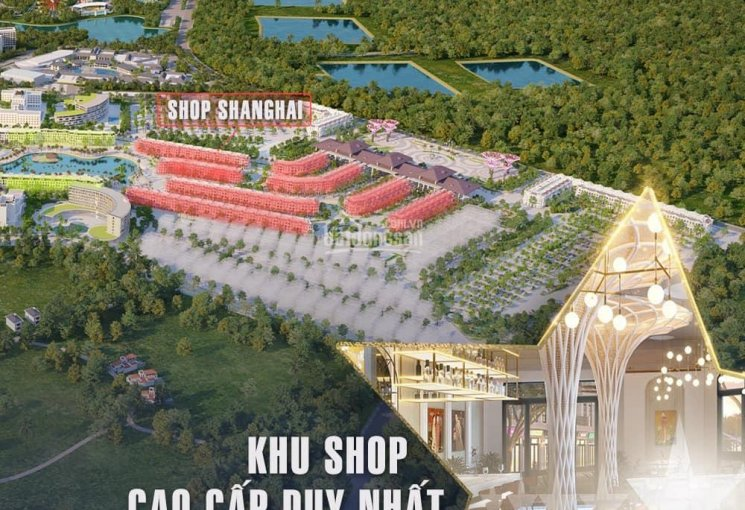 Lợi nhuận khổng lồ từ shop Grand World Phú Quốc ngay cạnh Casino và quần thể All In One Vinpearl PQ