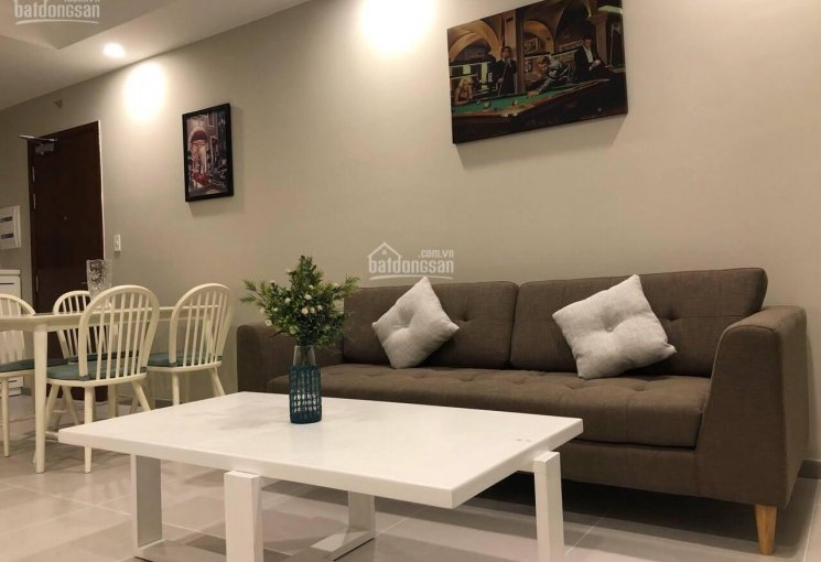 Cho thuê căn hộ Masteri An Phú, 2PN đủ nội thất dính tường, giá 14tr/th (bao phí), đủ NT 18tr/th
