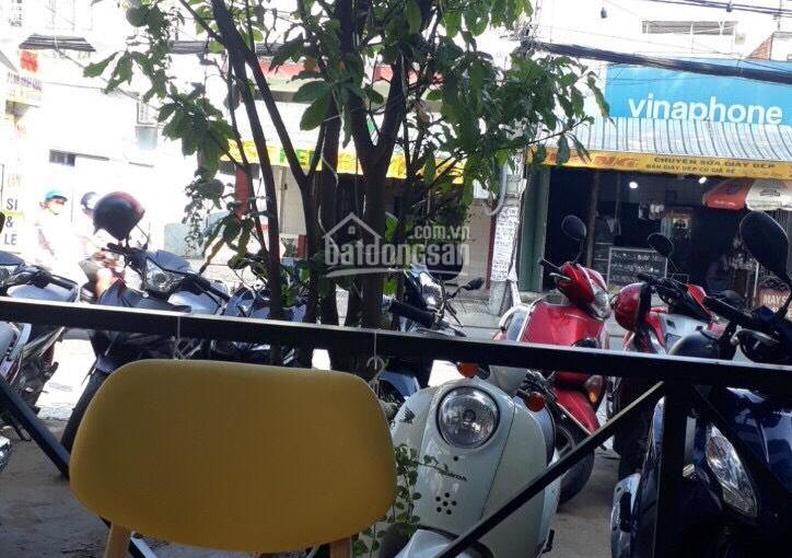 Bán gấp căn MT Nguyễn Văn Quá, P. Đông Hưng Thuận, Q12