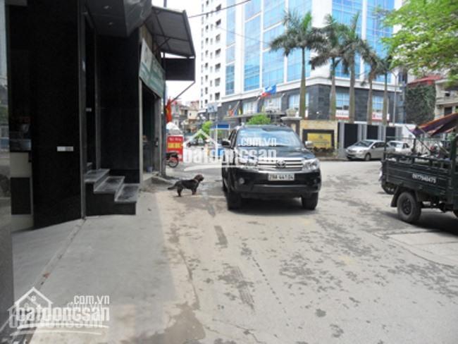 Cho thuê văn phòng tòa nhà hạng B Trung Hòa Nhân Chính, 100m2 - 150m2 - 200m2 có bãi đỗ ô tô giá rẻ
