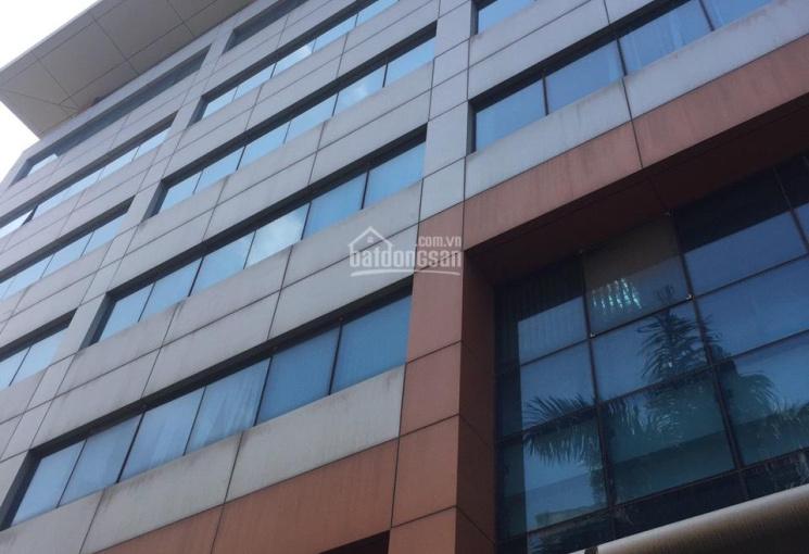 Cho thuê văn phòng phố 178 Thái Hà, Láng Hạ, DT 80-100-150m2 có bãi đỗ xe rộng