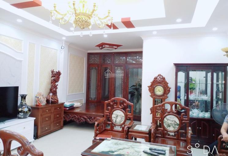 Nhà phố Đào Tấn - Ba Đình, 60m2, 4,5 tầng, ô tô đỗ cửa, giá 7,5 tỷ. LH 0974.375.898