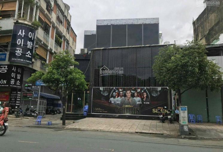 Chính chủ Cho thuê nhà hàng 54 Nguyễn Đình Chiểu, Quận 1, 17x26m, giá 350 triệu/tháng