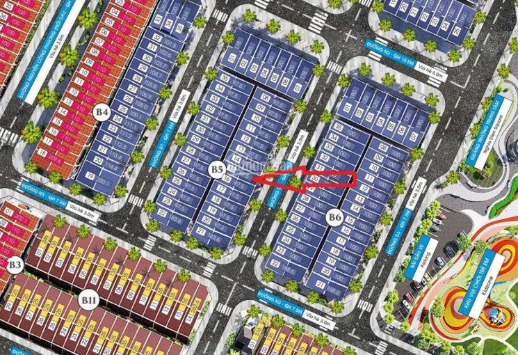 Bán đất nền vị trí đắc địa dự án Phú Điền mặt tiền đường Nguyễn Công Phương, TP Quảng Ngãi