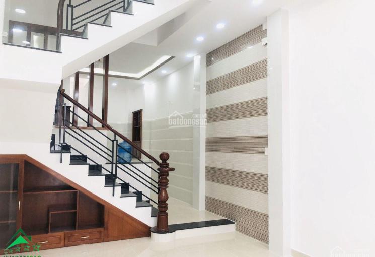 Bán nhà đường số 37, phường Hiệp Bình Chánh, Thủ Đức, SHR 142.83m2, giá 6 tỷ