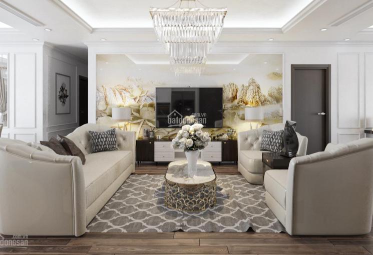 Tôi bán gấp căn hộ Starlake DT 109m2, 3PN, 2VS, giá 5 tỷ, bàn giao full nội thất, nhận nhà 12/2019
