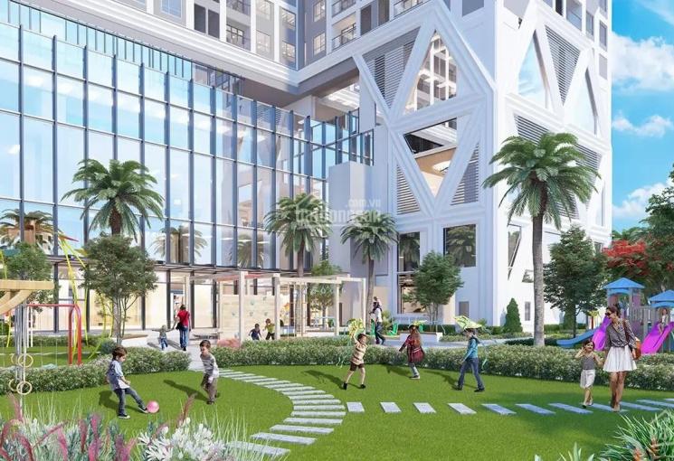 Chính thức CĐT mở bán quỹ căn 50 căn tầng đẹp dự án chung cư cao cấp The Zei