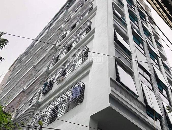 CCMN 8 tầng, Triều Khúc, Thanh Xuân, 200m2, doanh thu trên 150tr/th