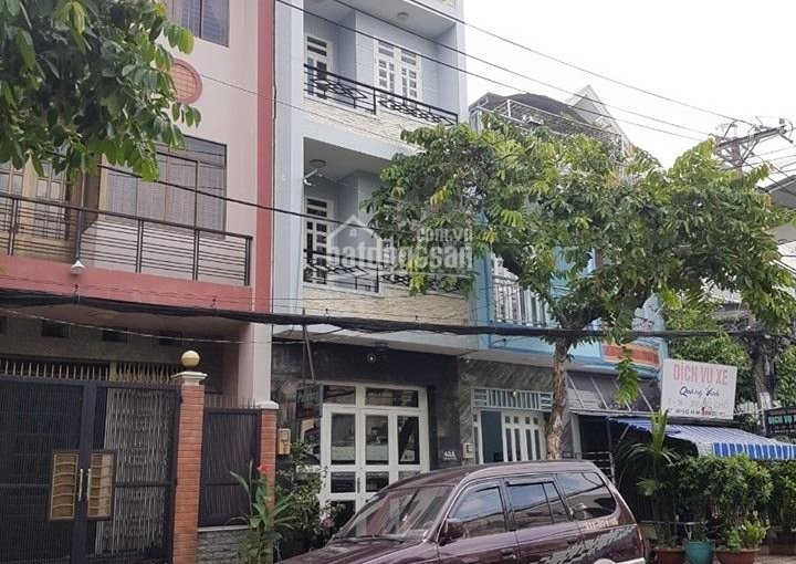 Mặt tiền DC6, Tân Phú, 4x18m, 2 lầu ST, giá 8,2 tỷ TL