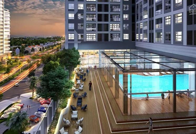 Mở bán căn hộ hạng sang The Zei Mỹ Đình, chiết khấu khủng 8% + quà tặng 130 triệu