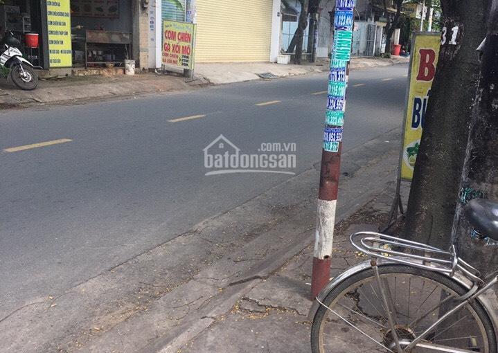 Cần bán nhà nát hẻm xe hơi Đường Số 8, Linh Xuân, Thủ Đức