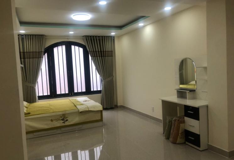 Cho thuê phòng mới 100% đầy đủ tiện nghi, giờ giấc tự do Nguyễn Thái Bình,Q1 18M2 - 6TRIỆU/tháng