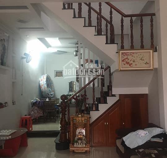 Bán nhà 1 lầu giá 2.85 tỷ, đường Thạnh Lộc 15, P. Thạnh Lộc, Q12