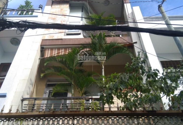 Nhà bán đường Nguyễn Oanh (Quang Trung cũ), P10, Gò Vấp. Cách ngã 5 (Chuồng Chó) Gò Vấp 100m