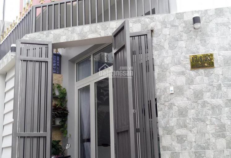 Bán căn nhà góc 4,5x12m, 3 tầng. Gần Vành Đai 2, đường Linh Đông, Phường Tam Phú, Thủ Đức
