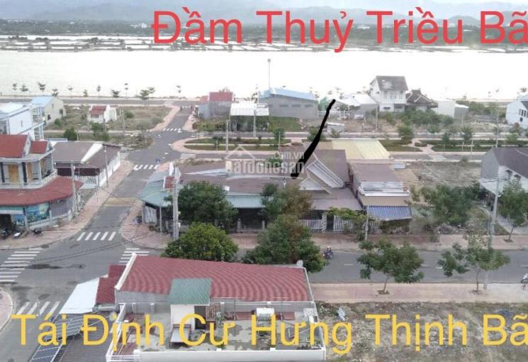 Bán đất view đầm thủy triều Bãi Dài Cam Lâm, Khánh Hòa giá rẻ. LH 0909277255